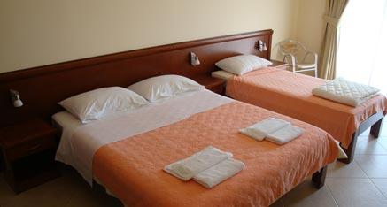 Talas Montenegro Incoming Agency Accommodation Apartments Budva